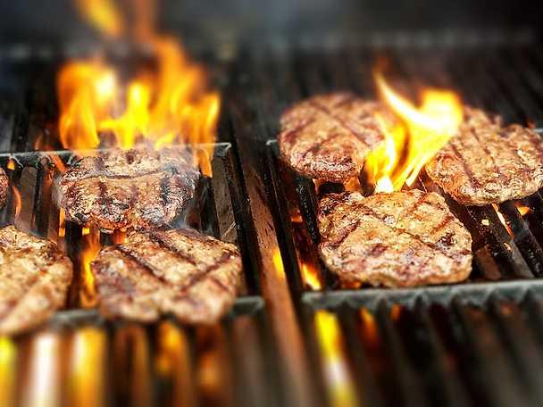 Köpa ny grill: kol eller gasol?
