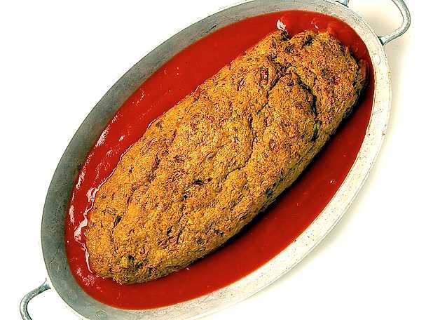 Kött- och kycklinglimpa