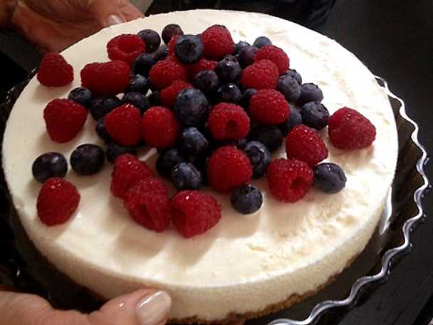 kristins cheesecake