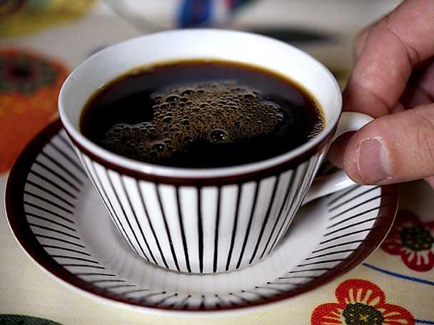 Kul att veta om kaffets historia