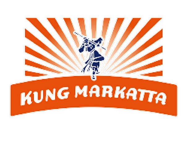 Kung Markatta ny logo