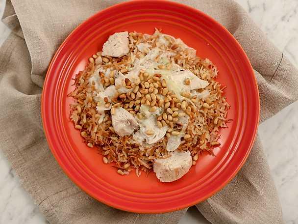 Kycklinggryta med yoghurt och lök - kyckling-labban-immo