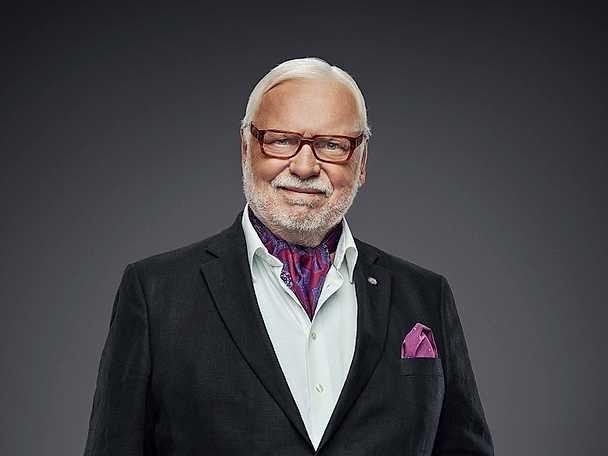 Leif Mannerström 2018