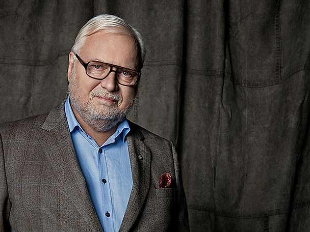 Leif Mannerström - recept