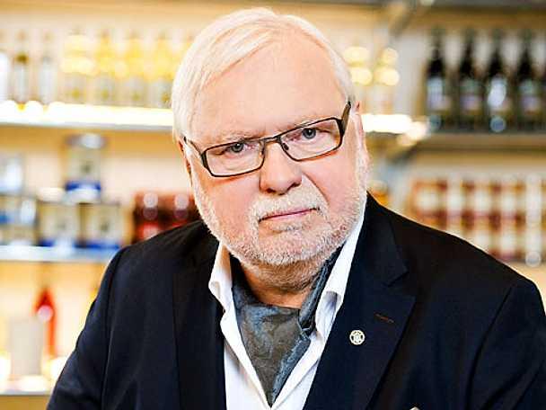 Leif Mannerström recept