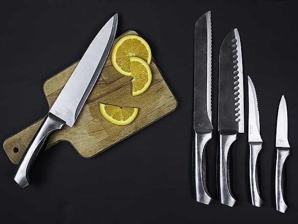 Leif Mannerströms knivskola