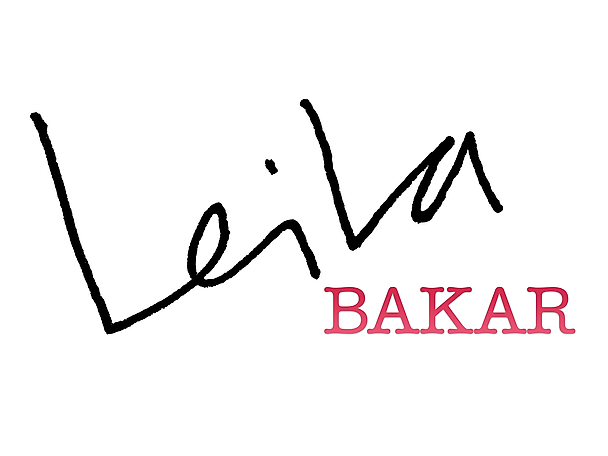 Leila bakar logo