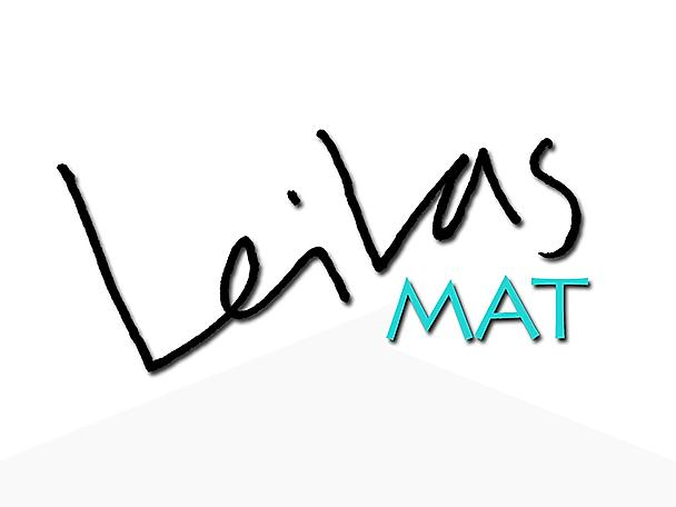 Leilas mat logo
