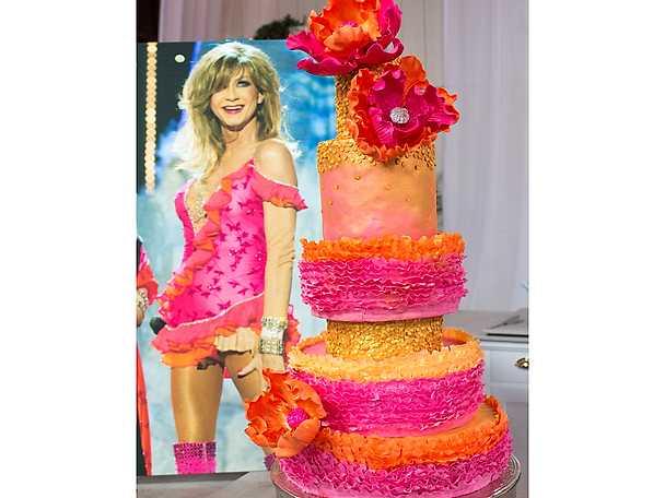 Lindarw-tårta