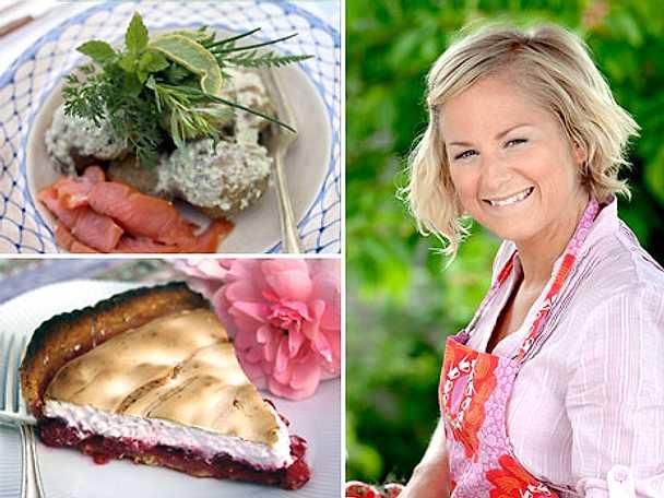 Lisa Lemkes bästa mattips för Halland