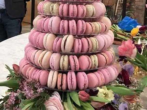 macarons my feldts recept