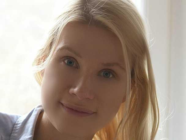 Malin Dahlström