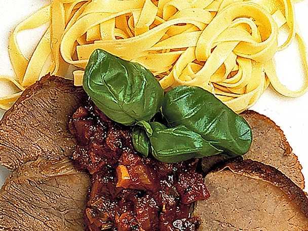 Mamma Rosas stek
