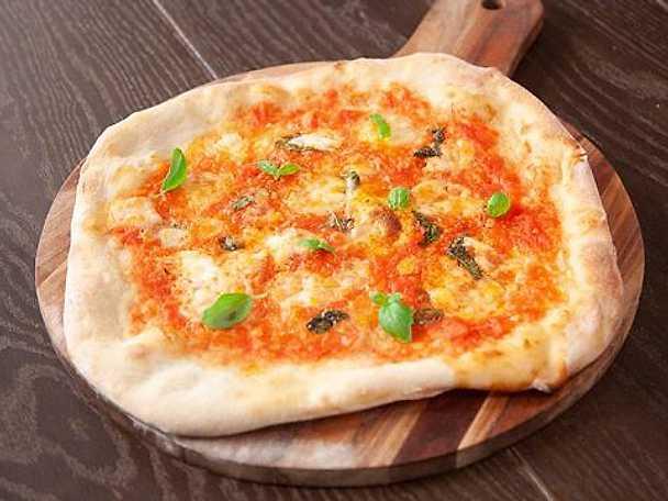 Margherita - Paolo Robertos recept