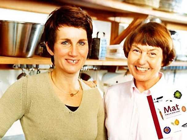 Margit och Gunilla hjälper dig att hålla sunda löften