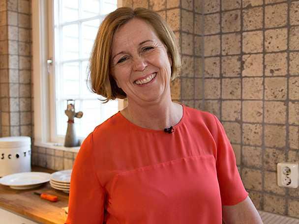 Maria Arnholm - politikervecka