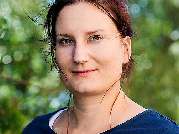 Maria Blohm