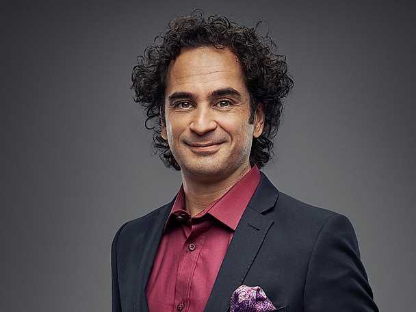 Markus Aujalay 2020