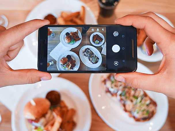 Matbloggar du inte får missa