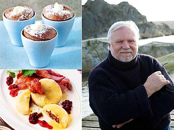 Matglädje hela livet recept Mannerström