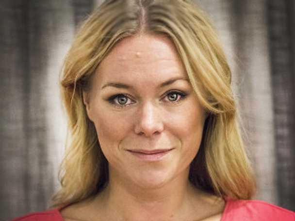 Maya profilbild