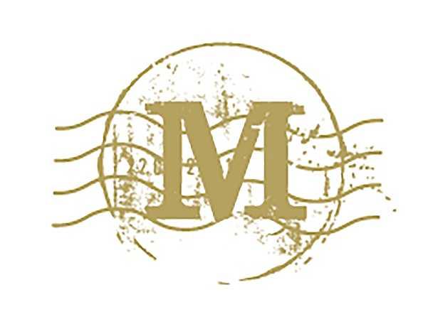 Melleruds alkoholfria pilsner logga