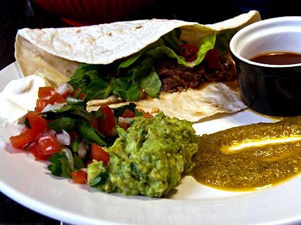Mexikansk chili på högrev
