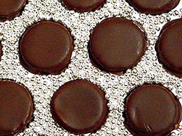 Mintchoklad