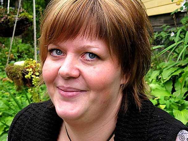 Monica Elmén