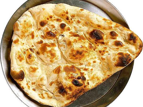 naan, indiskt bröd | recept från köket.se