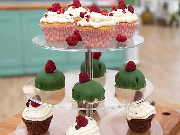 Nellies cupcakefat