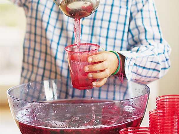 Nicholas alkoholfria bål