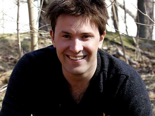 Niklas Ekstedt