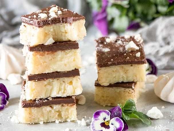 No-bake bars med kokos och choklad_01