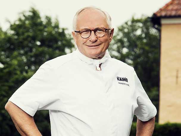Norbert Lang Kockarnas Kamp 2018
