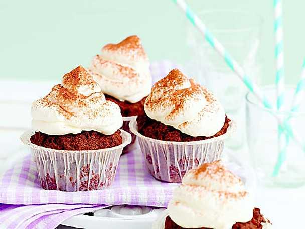 Nötchokladmuffins LCHF