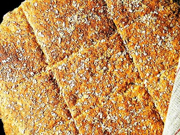 Nyttiga brödet