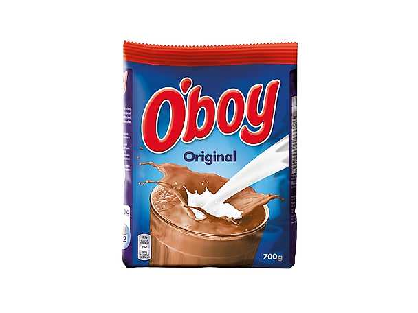 Oboy produkt