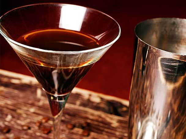 Ola Lauritzsons Espresso Martini Slim