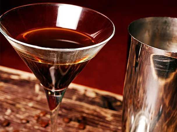 Ola Lauritzsons Espresso Martini Slim