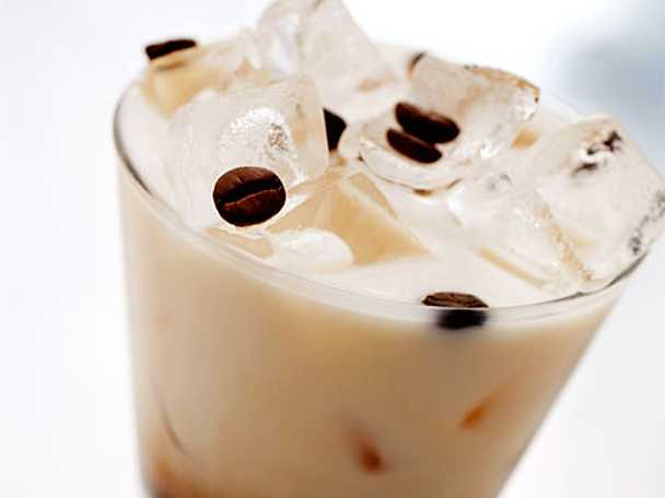 Ola Lauritzsons Mexican Ice Coffee