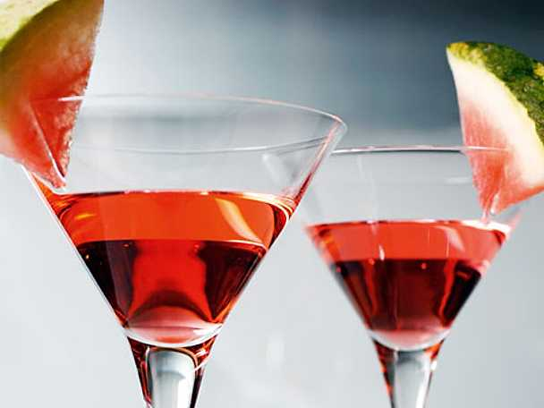 Ola Lauritzsons Watermelon Martini
