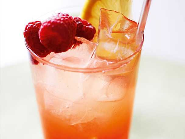 Ola Lauriztsons GI Raspberry Collins