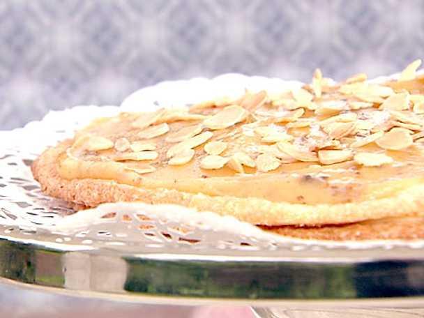 Oscar II-tårta