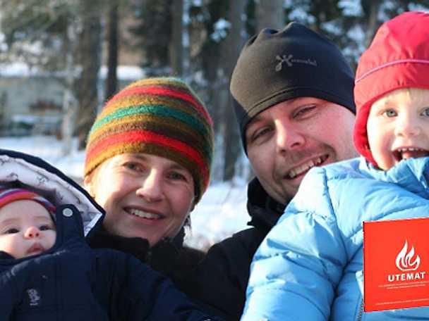 Pär Nilsson och Christel Schröder