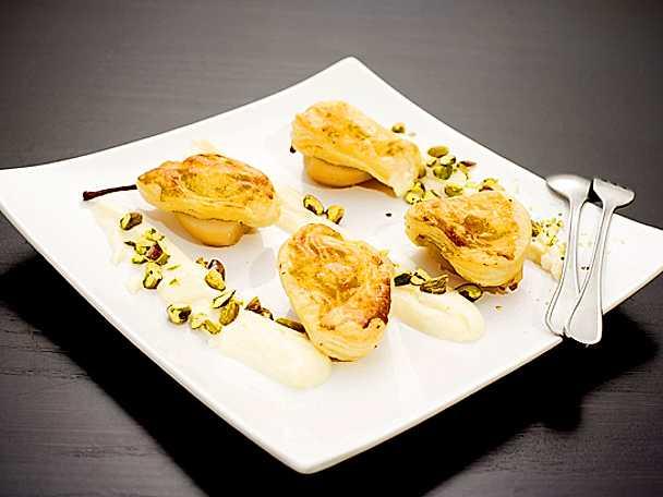 Päron Roquefort
