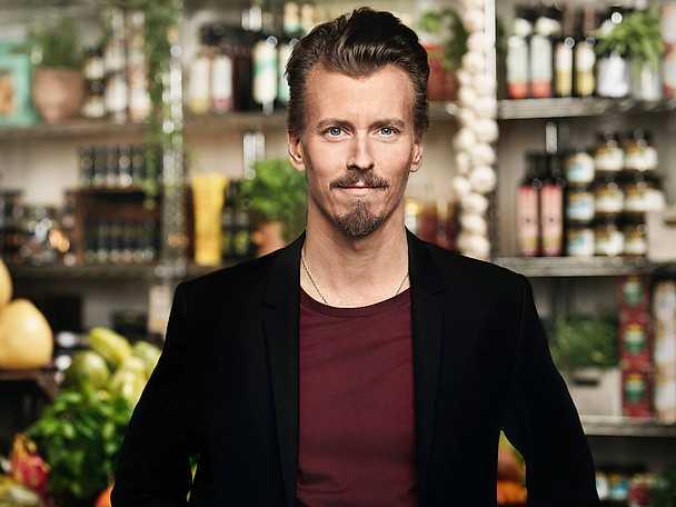 Paul Svensson 2018