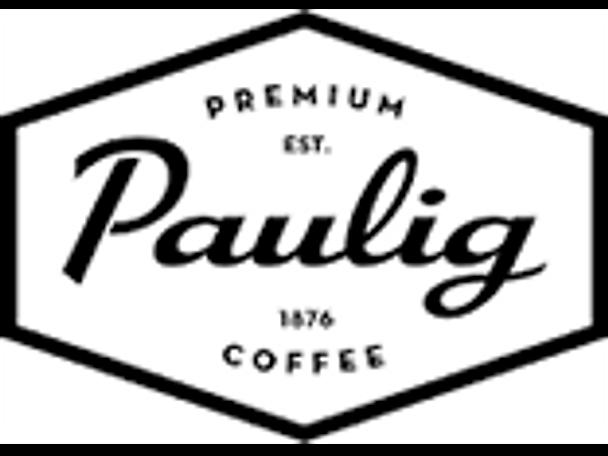 Paulig logga