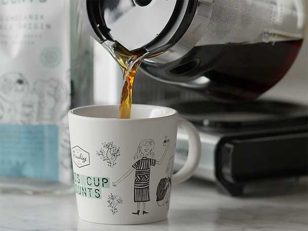 Paulig perfekt kaffe 2