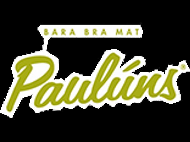 Pauluns logga ny